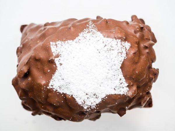 Cake pépites chocolat 2